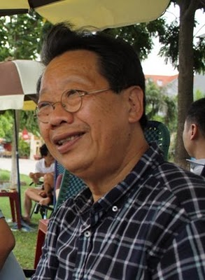 TRAN QUANG HAI , HANOI, 2009