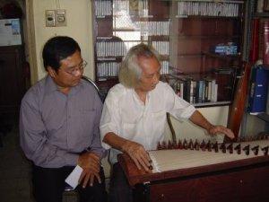 NT Phong & NV Bao