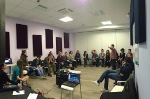 TQH workshop  2014