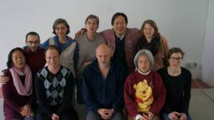 workshop in berlin 12 APRIL 2014