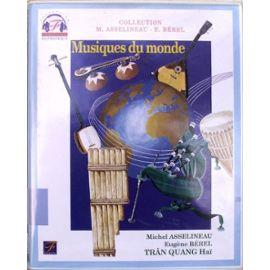 Musiques-Du-Monde-Guide-Pedagogique-Avec-1-Cahier-De-Travaux-Pratiques-3cd-Audio-Livre-863268088_ML