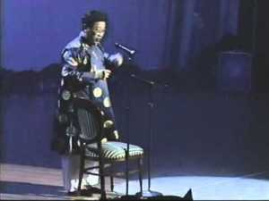 TQH CONCERT IN WASHINGTON DC USA 1997