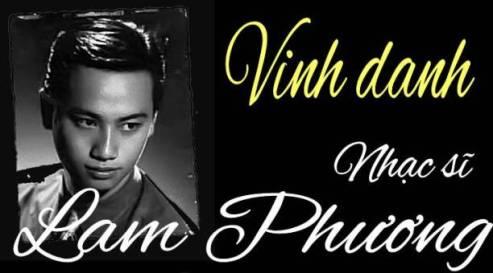 2015 Bai Viet Hai Vinh Danh Nhac Si Lam Phuong