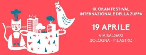 festival internazionale della zuppa di Bologna 2015