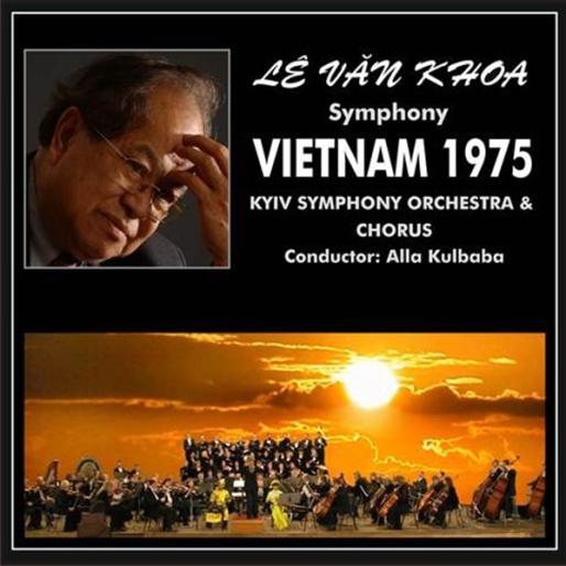 Bìa Symphony