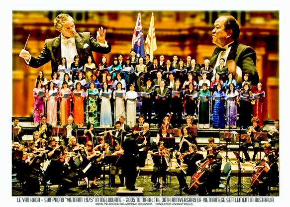 Orchestra - Andrew & Khoa small