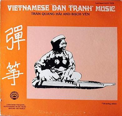 vietnamese dan tranh music 5