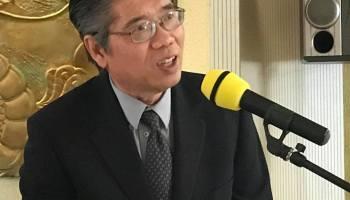 Trần Việt Hải : Đôi dòng liên lạc giới thiệu GS NS Trần Quang Hải nhân dịp ra mắt sách tại CSU Long Beach, California ngày 10.02.2019